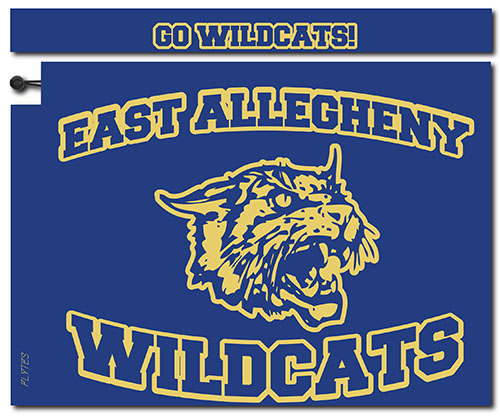 East Allegheny High School